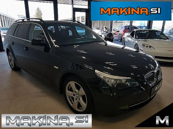 BMW serija 5- 530xd touring XDRIVE- 2 X PDC- ALU- LED- USNJE