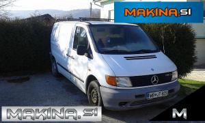 Mercedes-Benz Vito 110 CDI 3000
