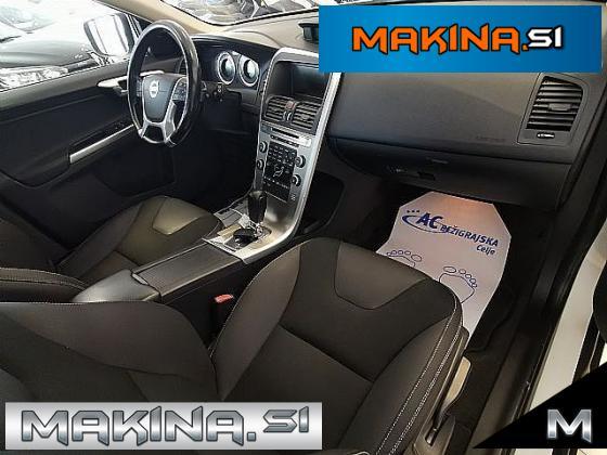 Volvo XC60 AWD D5 Momentum Geartronic 4x4 PDC- JAMSTVO 12.MESECEV