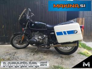 BMW R45 1981