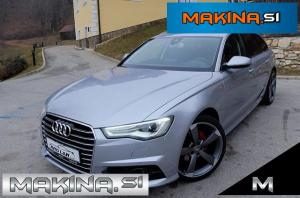 Audi A6 Avant 2.0 TDI ultra quattro S tronic S-line 3D NA