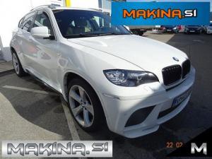 BMW serija X6- xDrive35d Avtomatic