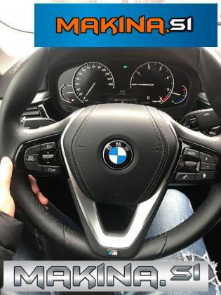 BMW 520 dizel  M look , UGODNO samo 20500 km