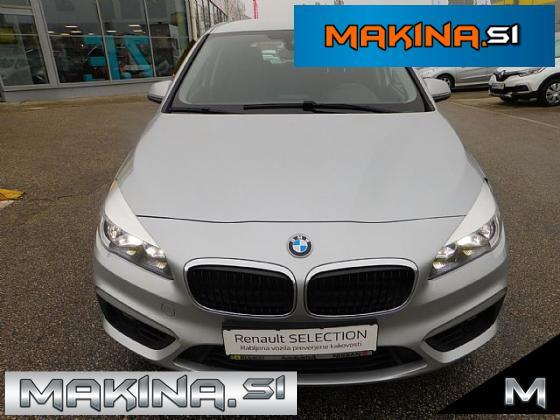 BMW serija 2- 216d Active Tourer Advantage