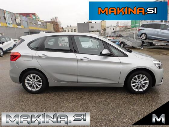 BMW serija 2- 216d Active Tourer Advantage