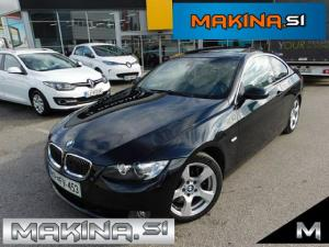 BMW serija 3- 335Cd Avtomatic