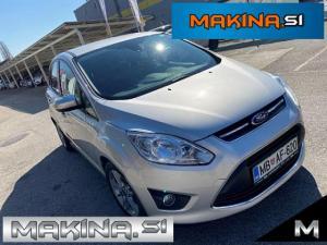 Ford C-Max 1.0 EcoBoost Trend...ODLIČEN