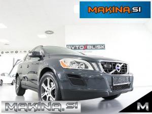 Volvo XC60 DRIVe- LED- ACC RADAR- 163PS- 18.COL-