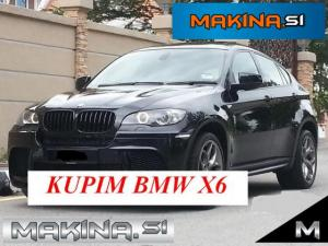 KUPIM- BMW X6- KUPIM-