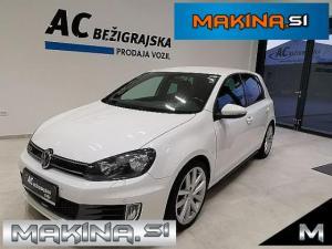 Volkswagen Golf 2.0 TDI GTD 1.LASTNIK- SLOVENSKO VOZILO