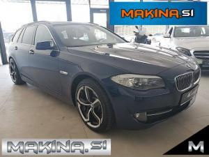 BMW serija 5- 520d touring- BIXENON- 2 X PDC- NAVIGACIJA