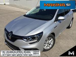 Renault Megane Berline TCe 100 Business - RAZPRODAJA