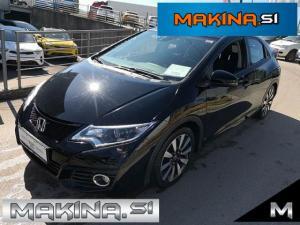 Honda Civic 1.6 i-DTEC Elegance 1-LETNO JAMSTVO