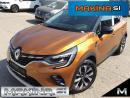 Renault Captur TCe 130 Edition One EDC