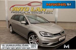 Volkswagen Golf Variant 2.0 TDI BMT Highline Xenon- led PANORAMA