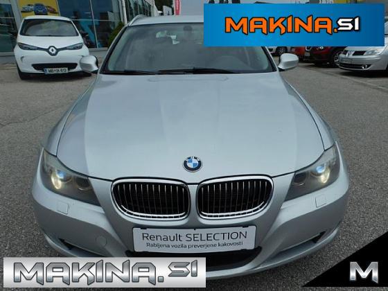 BMW serija 3- 325d Touring M
