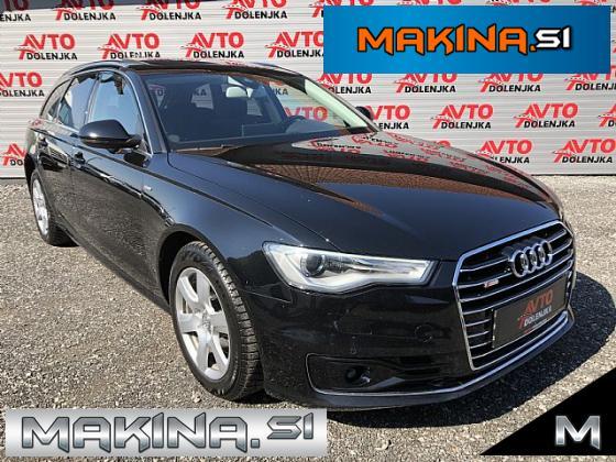 Audi A6 Avant 2.0 TDI ultra Panorama- ACC- Kamera- Navigacija- LED