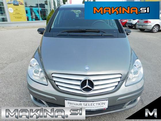 Mercedes-Benz B-Razred B 180 CDI