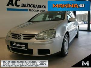 Volkswagen Golf Comfortline 1.9 TDI- BREZ POLOGA-