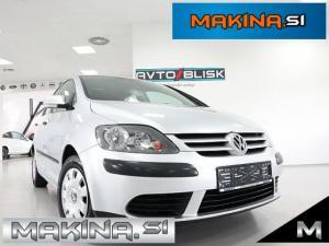 Volkswagen Golf Plus 1.9 TDI- SLOVENSKO VOZILO- DIGITALNA KLIMA- VRHUNSKI-
