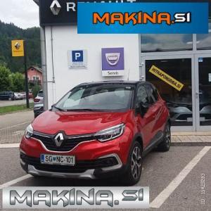 Renault Captur TCe 90 Outdoor
