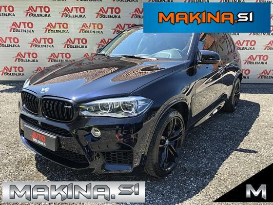 BMW serija X5- X5M 680KM- ACC- HUD- FullLED- Soft- Panorama- 360