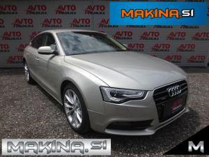 Audi A5 Sportback 2.0TDI AUTOMATIC