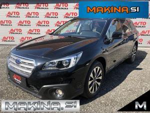 Subaru Outback 4WD 2.0D Sport CVT ACC- Usnje- Sončna streha- Kamera