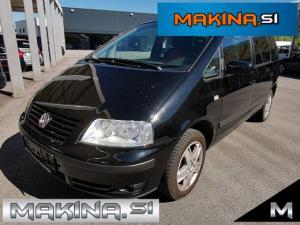 Volkswagen Sharan 4motion 1.9 TDI Comfortline- Automatska KLIMA- SLOVENSKO VOZILO