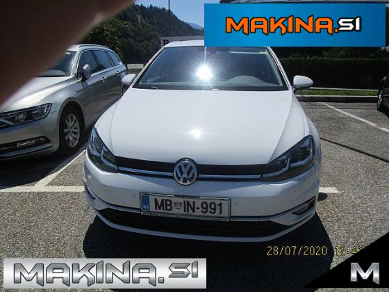 Volkswagen Golf 2.0 TDI BMT Highline