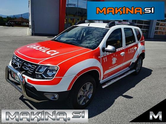 Dacia Duster 4x4 1.6 16V SCe 115 S S Life Plus