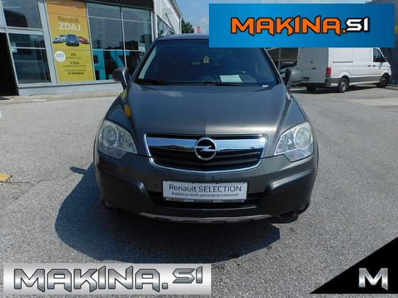 Opel Antara 2.0 CDTi Enjoy Plus