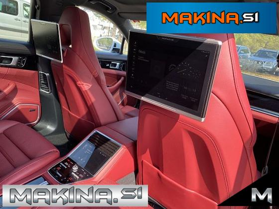 Porsche Panamera 4 E-hybrid Usnje- Navigacija- Kamera- Pdc- Xenon- Memory- Alu