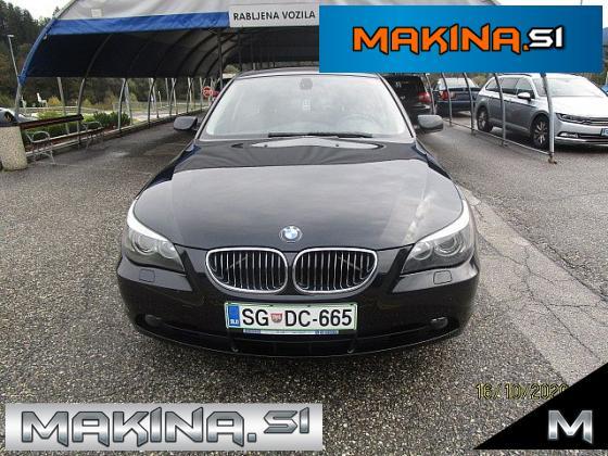 BMW serija 5- 530xd avtomatic