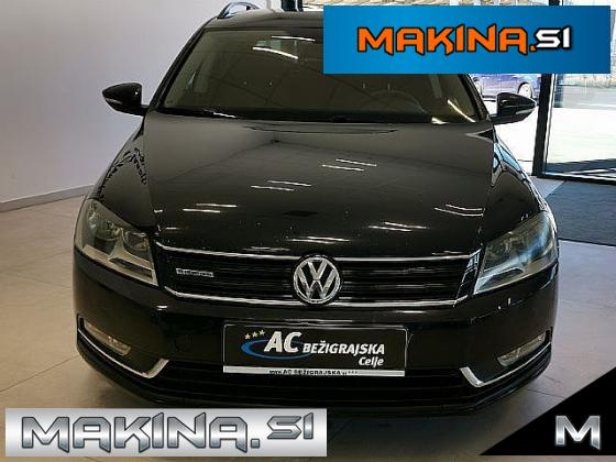 Volkswagen Passat Variant 1.6 TDI BMT Business- PARKTRONIC- ODLIČEN