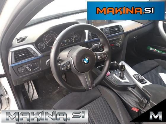 BMW serija 3: 318d M Touring Avtomatic