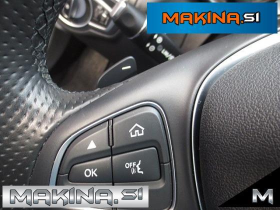 Mercedes-Benz C-Razred C220D T AVANTGARDE AUTOMATIC + NAVIGACIJA + PANORAMA + USNJE + KAMERA