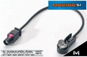 Antenski adapter Fakra/Iso