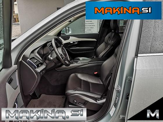 Volvo XC90 D5 AWD InscriptionGeartronic-VOZILO JE REZERVIRANO