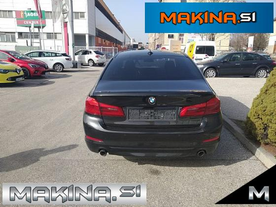 BMW serija 5- 520d SPORT LINE