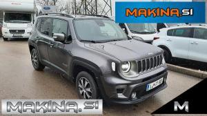Jeep Renegade 1.6 MultiJet Limited