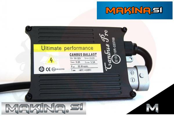 XENON BALAST 12V 35W - CANBUS