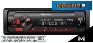 Avtoradio Pioneer MVH-S320BT