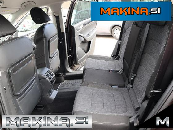 Škoda Kodiaq 4x4 2.0 TDI DSG- SLO- 79.000- MATRIX- ACC- 360 KAMERA-