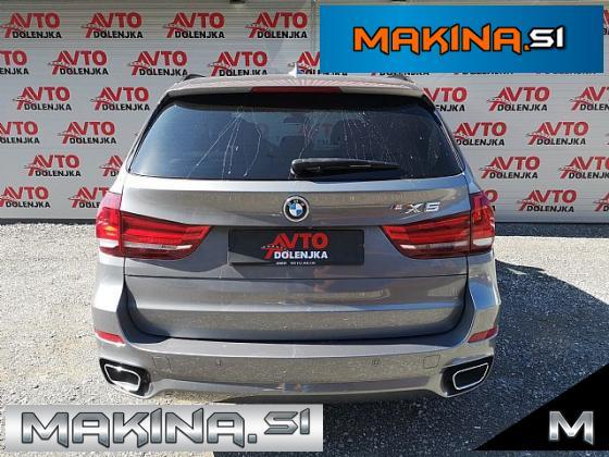 BMW serija X5: xDrive30d Avtomatic- Slovensko vozilo- Panorama- HUD- Kamera- 1.Lastnik