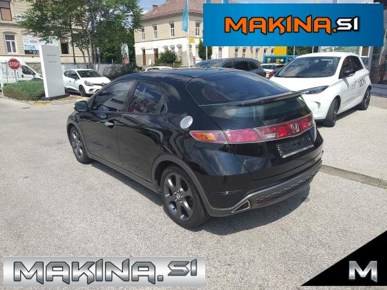 Honda Civic 1.8 Sport- SLO- 1.LASTNIK