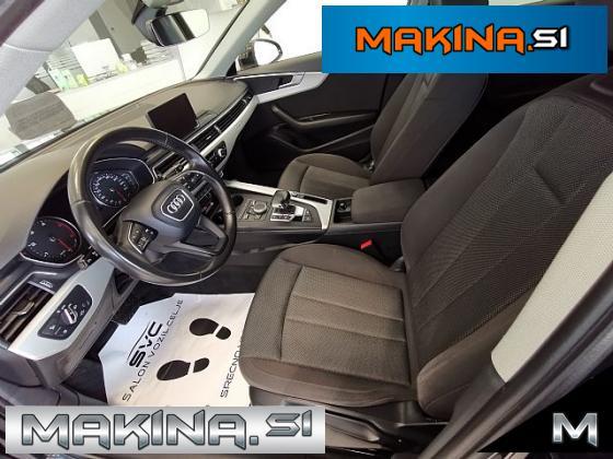 Audi A4 Avant quattro 2.0 TDI Sport S tronic- RADAR- BIXENON