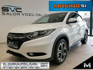 Honda HR-V 1.6 i-DTEC Executive- PANORAMA- KAMERA- LED- KEYLESS