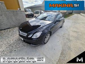 Mercedes-Benz E-Razred E BlueEFFICIENCY 350 CDI Avtomatik