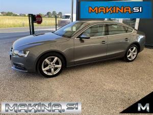 Audi A5 Sportback 2.0 TDI clean diesel Business Multitronic